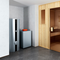 Ground source heat pumps, Ground Source Heating & Cooling Systems : Eco house Solutions, UK